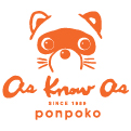 As Know As Ponpoko